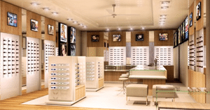 Filopto Eye Care Vision Practice Management System is designed for Optical stores management